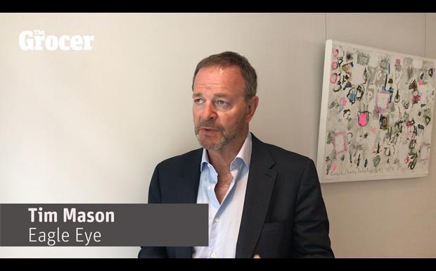 Tim Mason video screenshot